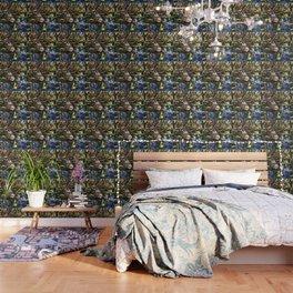 Creeper Wallpaper