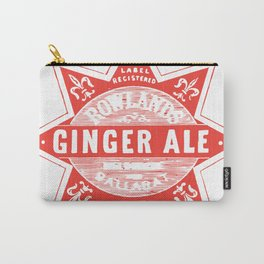 Ol' ginger ale Carry-All Pouch