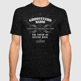 Grooveyard Radio Logo T-shirt