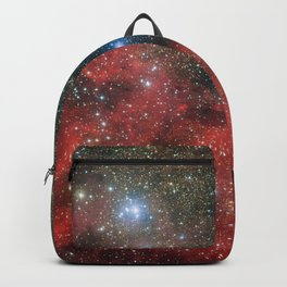 Beautiful universe Backpack