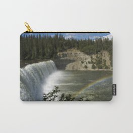 Lady Evelyn Falls Carry-All Pouch
