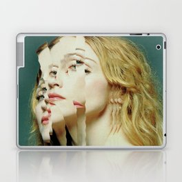 Another Portrait Disaster · M1 Laptop & iPad Skin