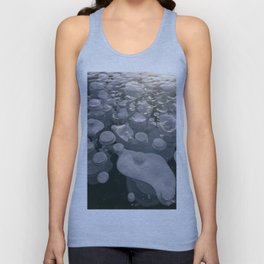 Fancy Bubbles Unisex Tank Top