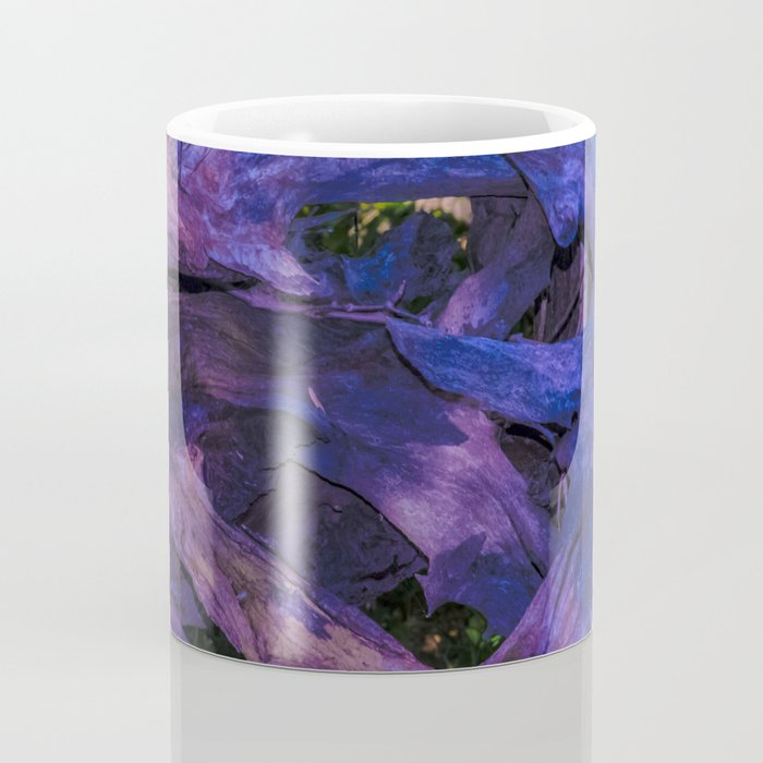 Eclipsed Pangaea Studios Coffee Mug