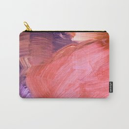 abstract painting V Carry-All Pouch