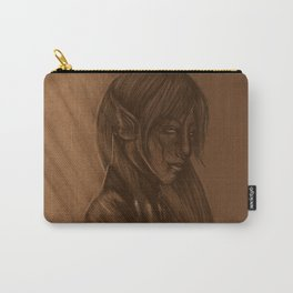 Wounded Carry-All Pouch