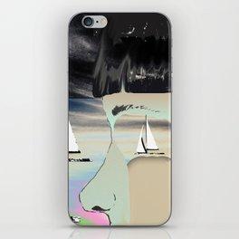Theia iPhone Skin