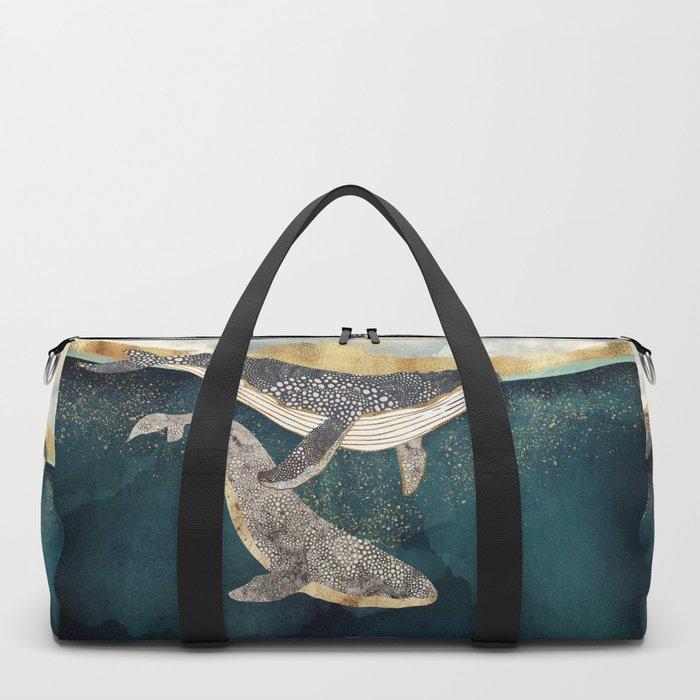 Bond II Duffle Bag