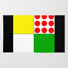 Tour de France Jerseys 1 Rug