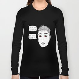 Justoned Long Sleeve T-shirt