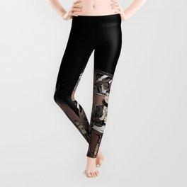 Digestate Leggings