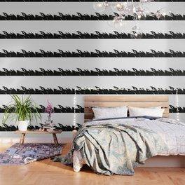 Black Raven Wallpaper