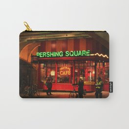 Pershing Square Carry-All Pouch