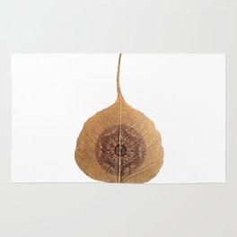 Bo Leaf Rug