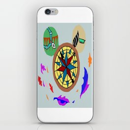 Poc MM Ears iPhone Skin