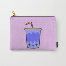 Yummy kawaii soft drink Carry-All Pouch
