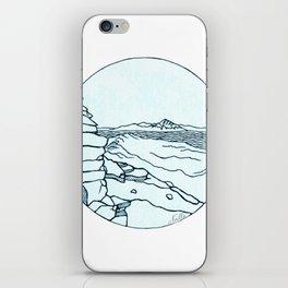 Frary Peak iPhone Skin