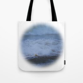 Dream Waves Tote Bag