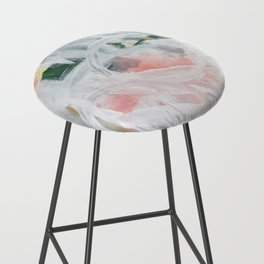 Emerging Abstact Bar Stool