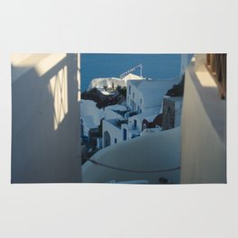 Santorini X Rug