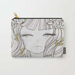 Miho (美穂) Carry-All Pouch