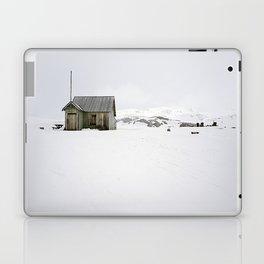 Cabin Laptop & iPad Skin