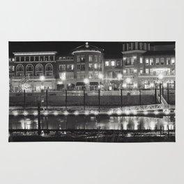 Riverfront Lights Rug