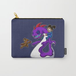 Irony Monster Carry-All Pouch
