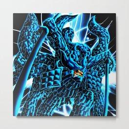 susanoo kiyuubi Metal Print