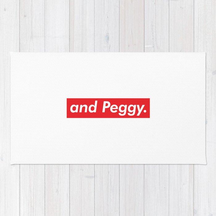 Peggy Too Rug