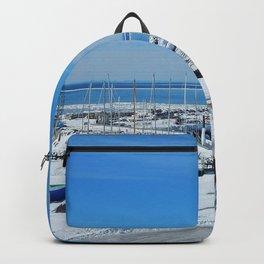 Northern Marina Backpack