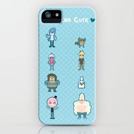 Regular Cute iPhone Case