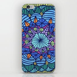 Original Painting - SHOPIFY 003 iPhone Skin
