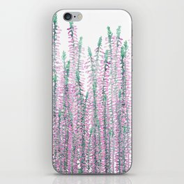 Heather Calluna iPhone Skin