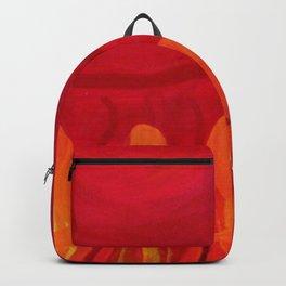 The Sun Has Already Risen Backpack
