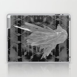 Ghost in the shell Laptop & iPad Skin