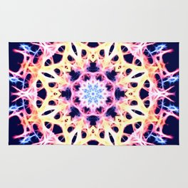 Energy Cell Rug