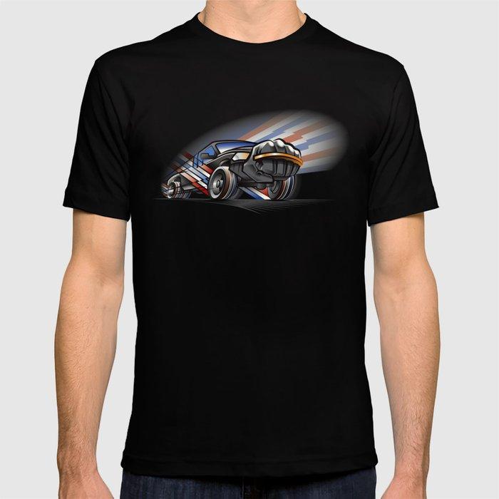 Monster Truckin' T-shirt