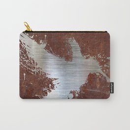Hummingsplat Rusty Carry-All Pouch