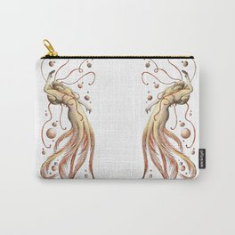 Mermaid 20 Carry-All Pouch