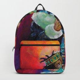 Cole K.O.D wallpaper Backpack
