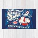 Soul Scoot Subway Soul by Dawn Carrington by subwaysoul