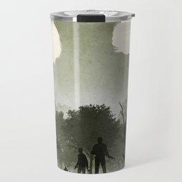The Last Of Us (II) Travel Mug