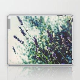Field of Flowers 10 Laptop & iPad Skin