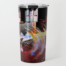 Reverb Travel Mug
