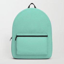 beach glass Backpack