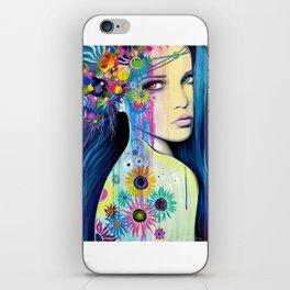 -Wild Youth- iPhone Skin
