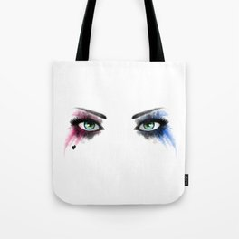 Look of Madness Tote Bag
