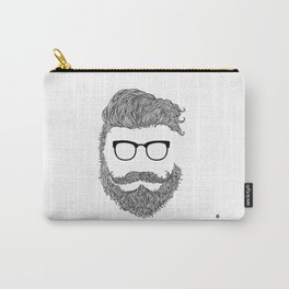 Big Nerd Carry-All Pouch