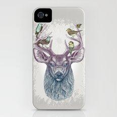 Magic Buck iPhone (4, 4s) Slim Case
